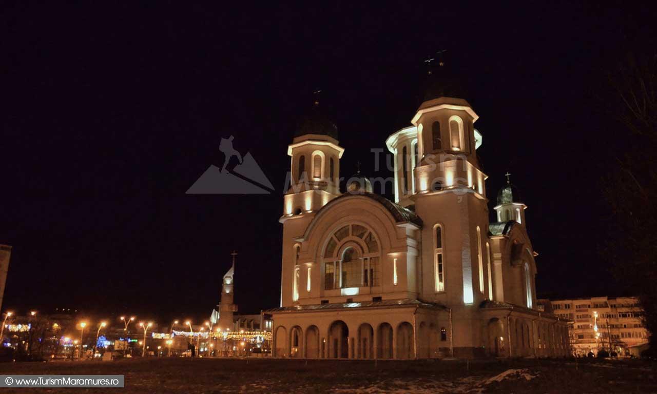 Biserica Ortodoxa de la Spitalul de Urgenta