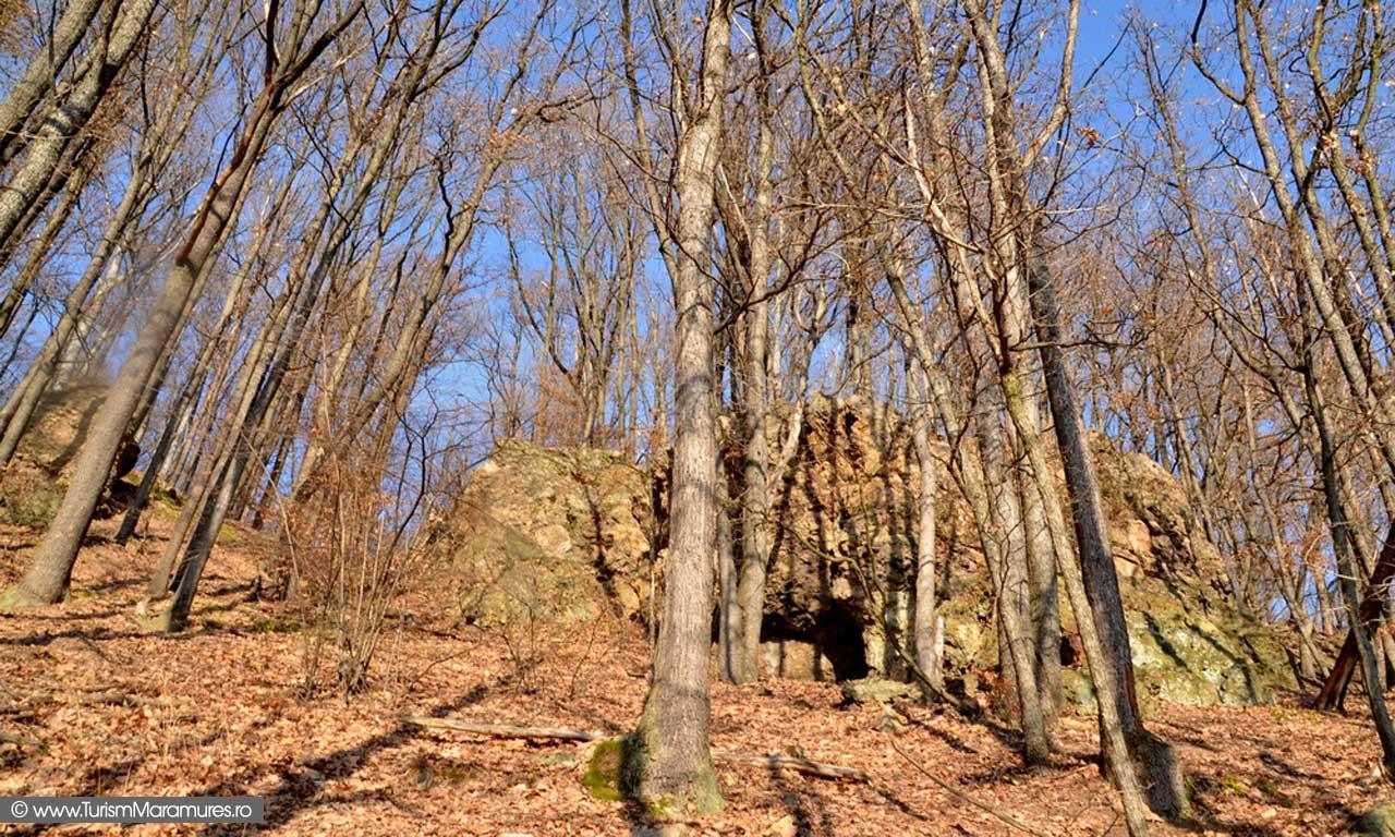 Brecii megalitice cu grota -Tighieru_Maramures_01