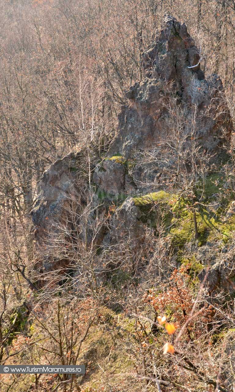 Coltul acvilelor de munte_Maramures