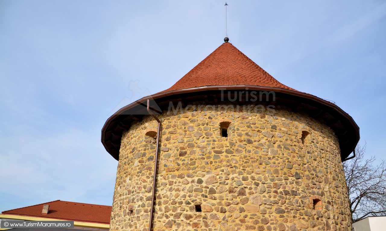 Turnul-Macelarilor-Baia-Mare