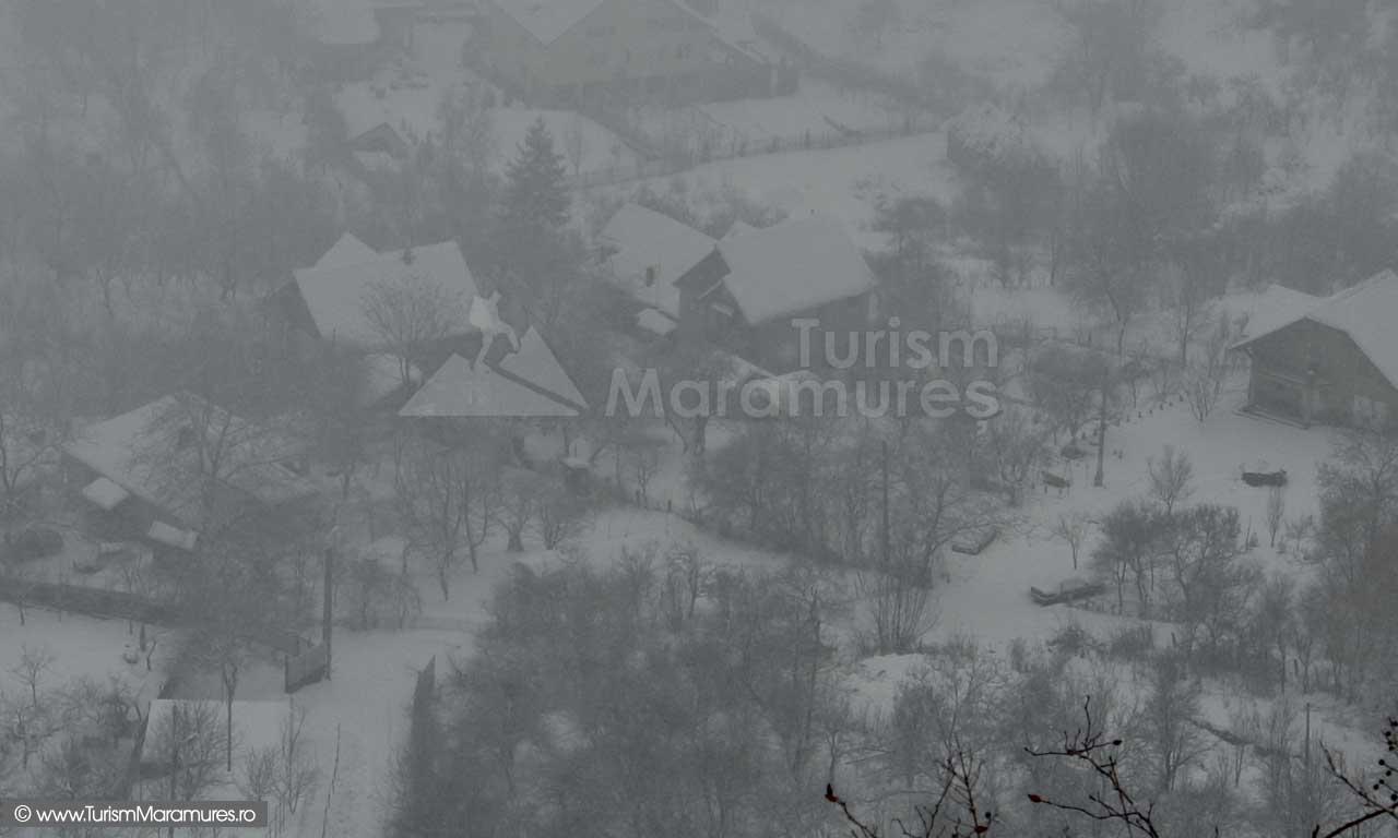 Baia-Mare-iarna