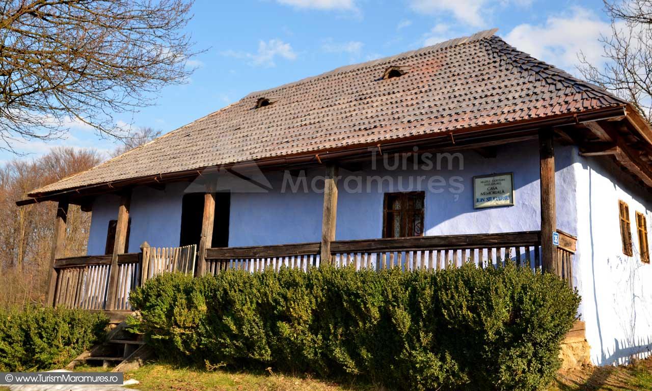 Casa Memoriala Ion Siugariu