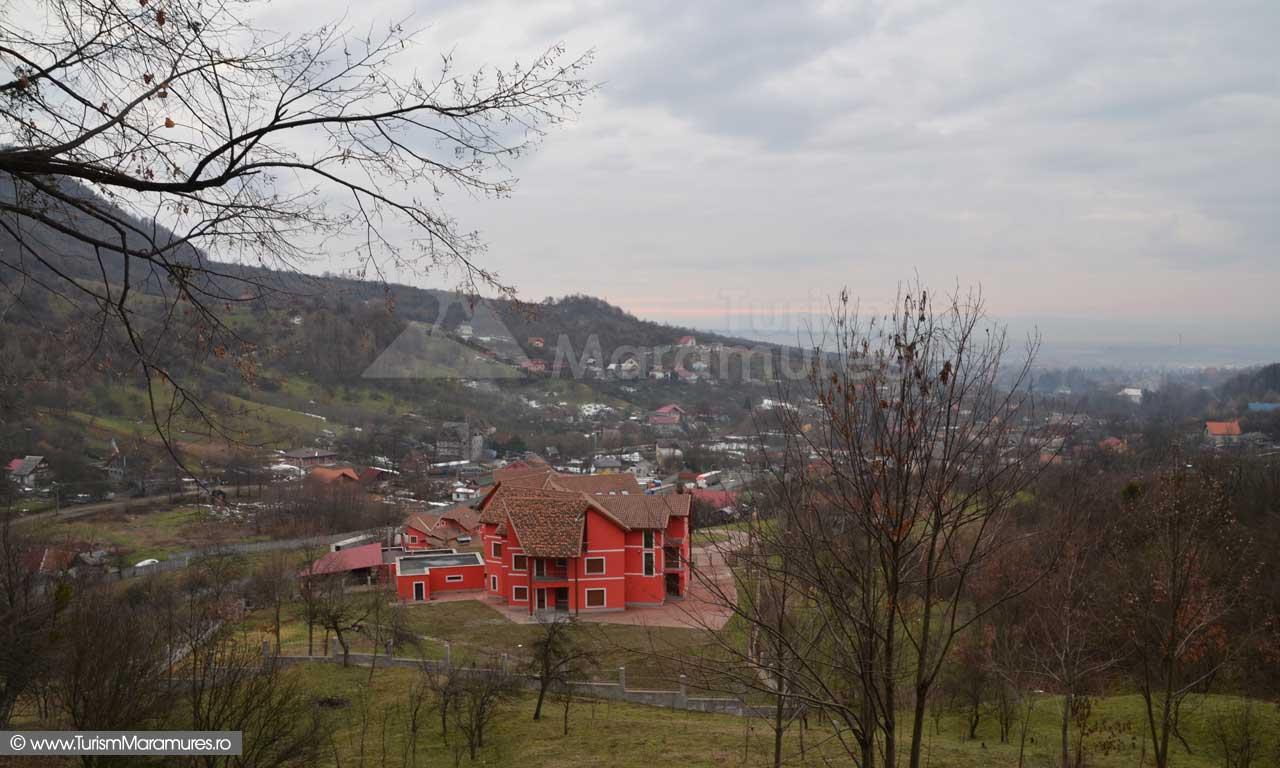 Valea Borcutului_Baia Mare