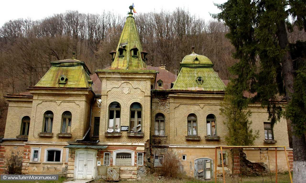 Castelul-lui-Pocol
