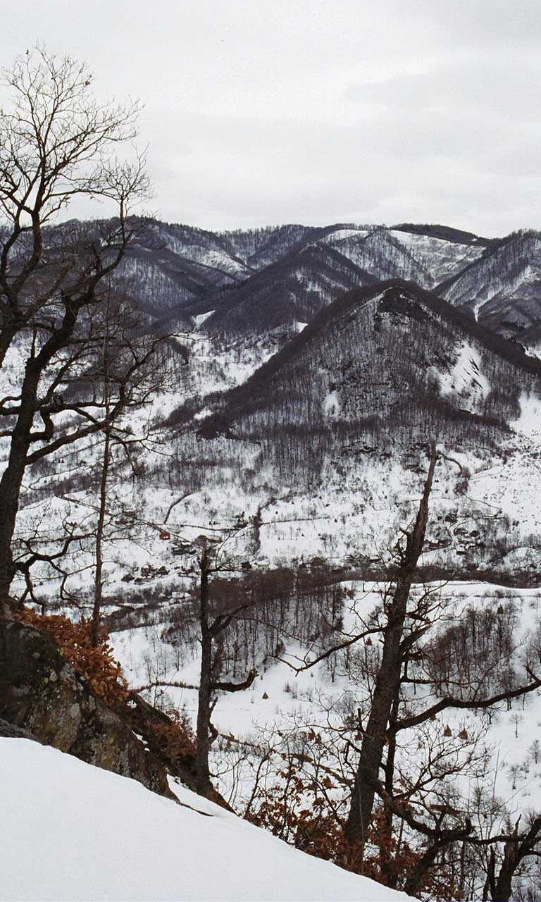Magura-Chiuzbaii