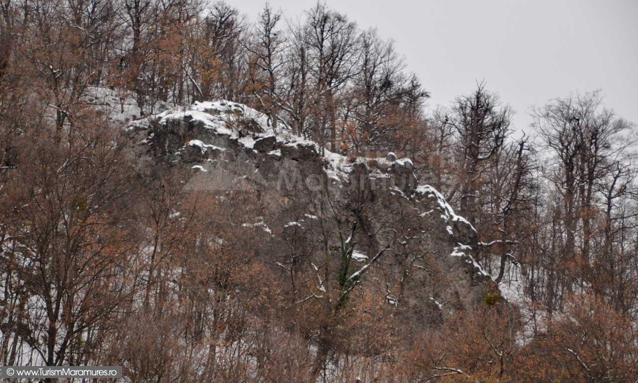 Piatra-Corbului-Maramures