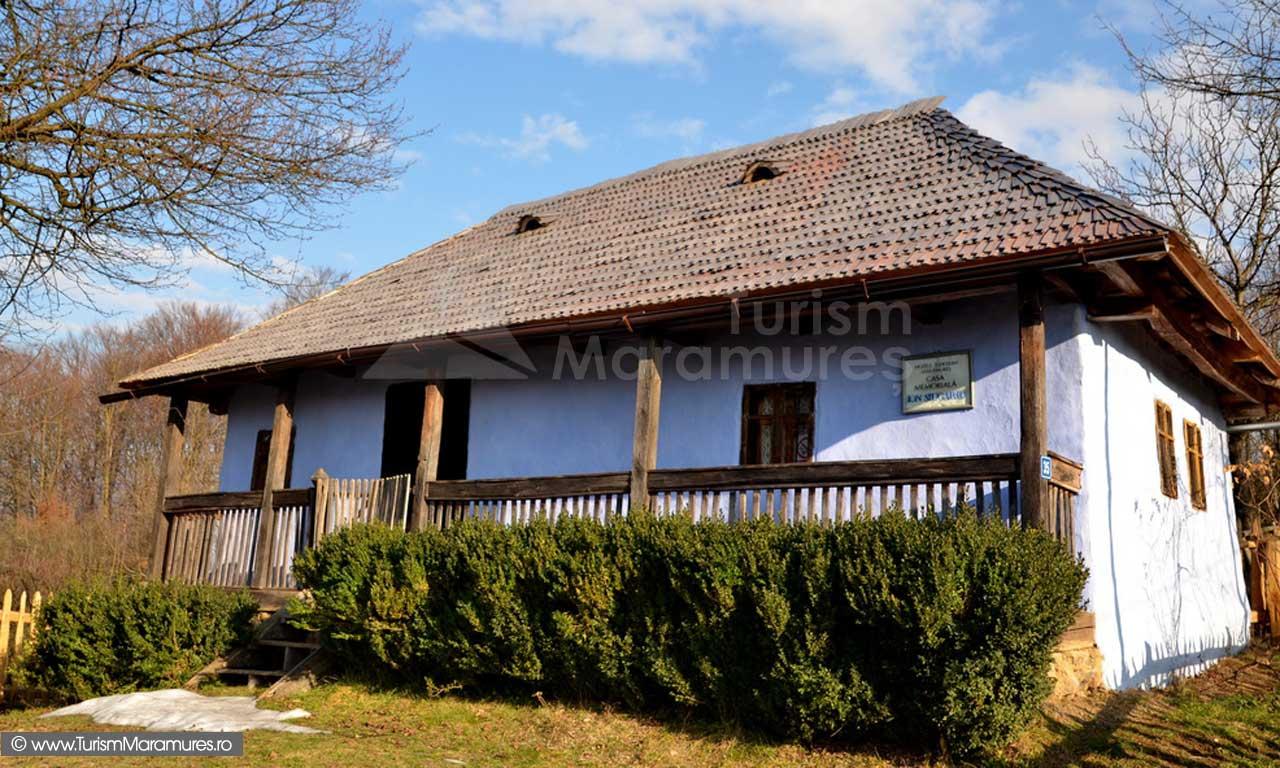 01_Casa-Memoriala-Ion-Siugariu-Baita-Maramures