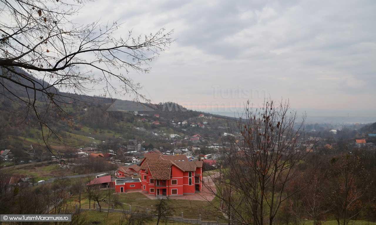 Baia-Mare_Valea-Borcutului