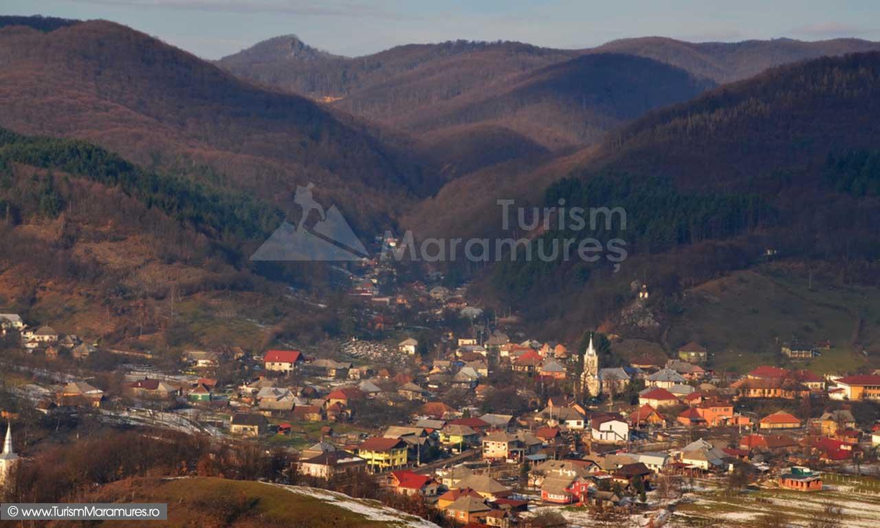 Baita-Maramures-si-Piatra-Handalului