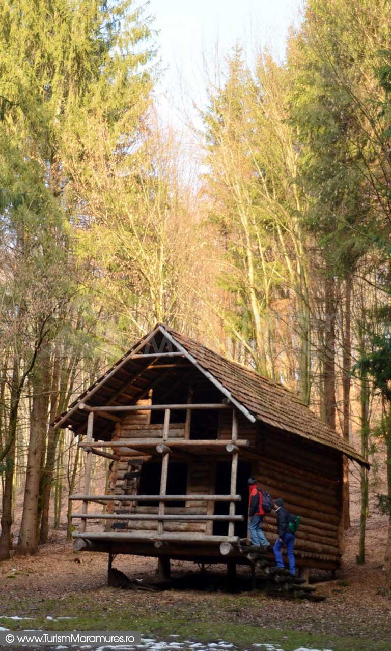 Cabana-Targu-Ciorilor-Maramures