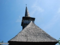 Biserica de lemn-UNESCO-Barsana_exterior