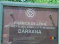 Biserica de lemn-UNESCO-Barsana_panou