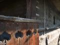 13-ornamentatii-lemn-Biserica-Surdesti-monument-UNESCO