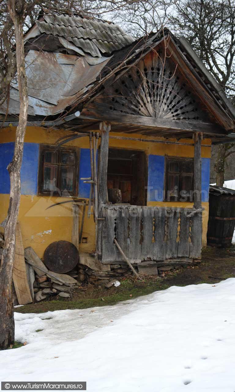 Casa-Preluca-Maramures