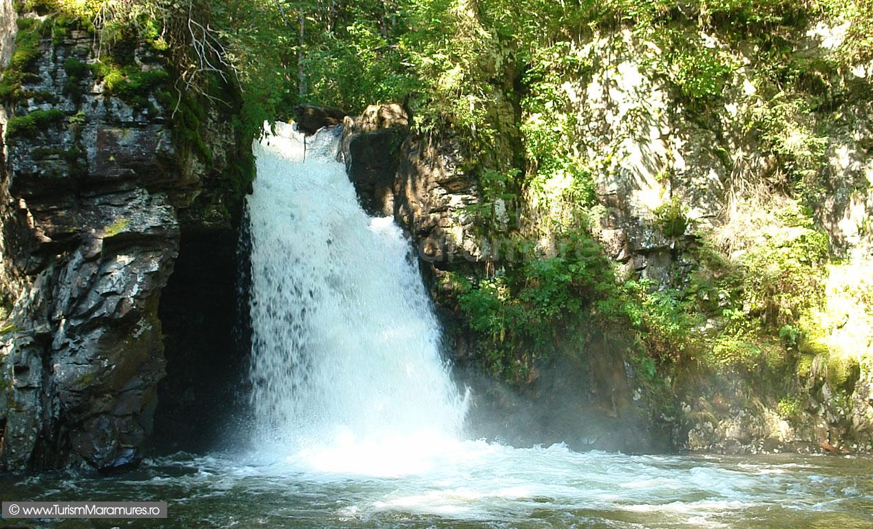 Cascada Sipot