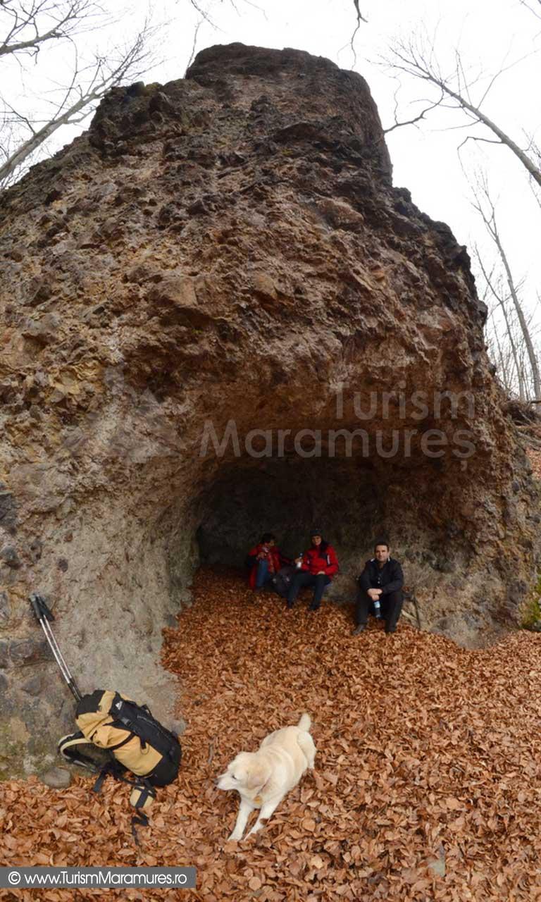 Grota valea Secaturii Maramures_02