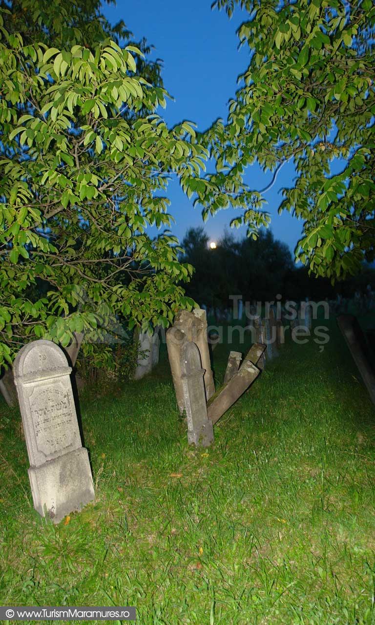 41_Cimitirul-Evreiesc-Sapanta