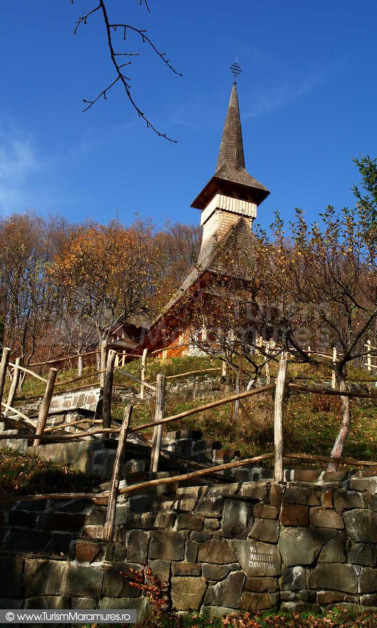 31_Bisericuta-de-lemn_Manastirea-Rohia