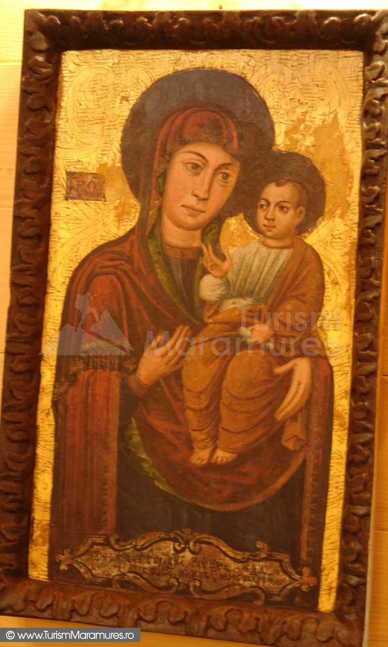 38_Manastirea-Rohia_Fecioara-cu-pruncul