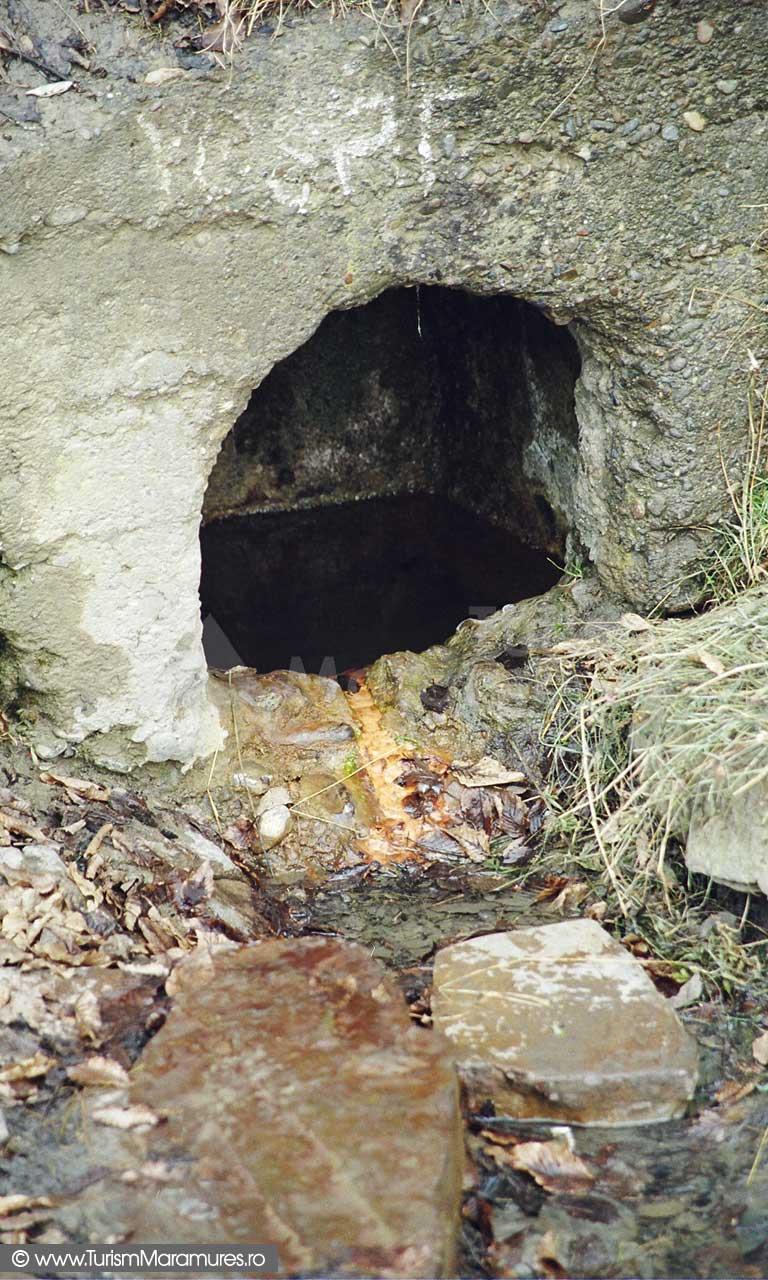 Izvor-borviz-Oncesti-Maramures