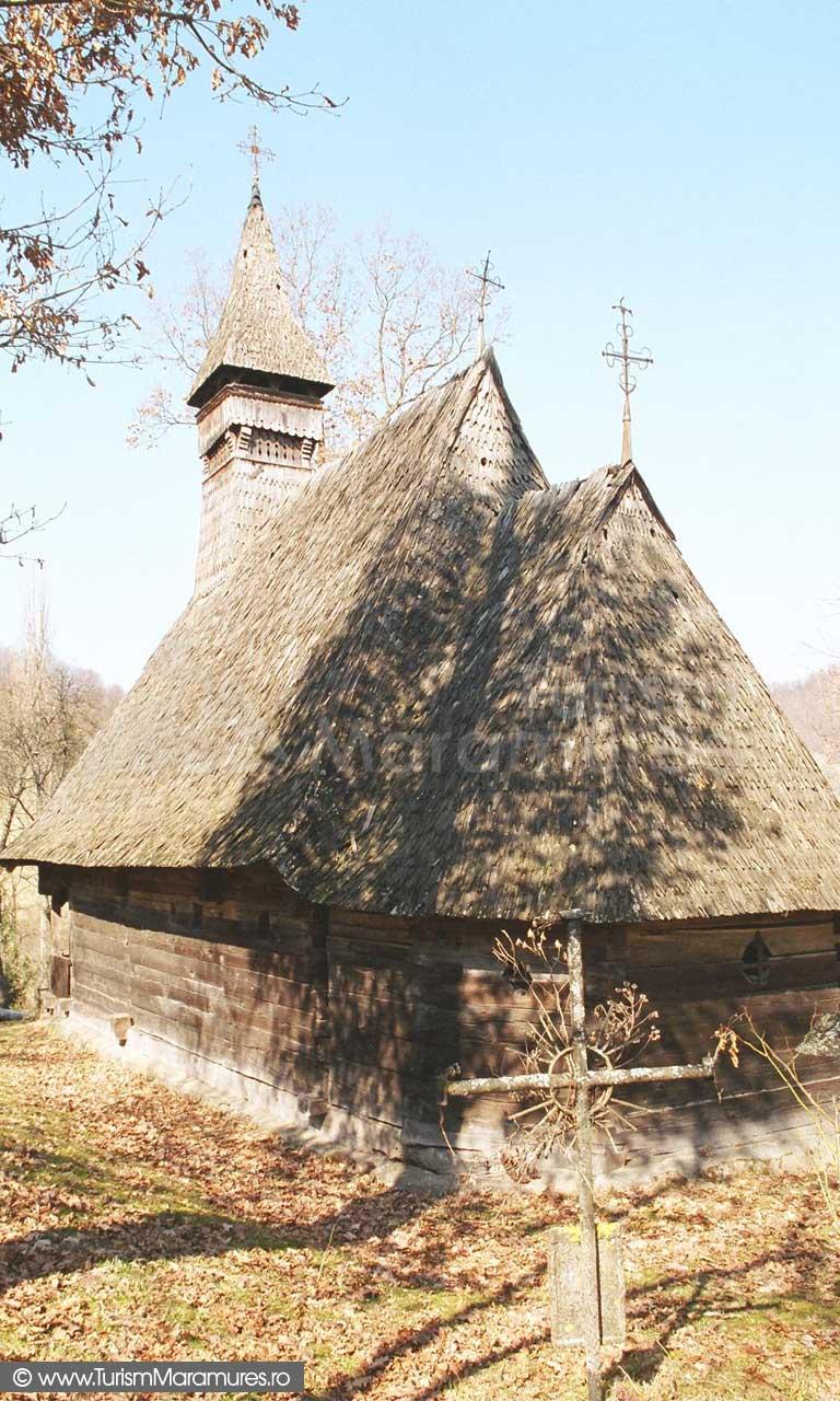 Biserica-Valea-Stejarului-Maramures