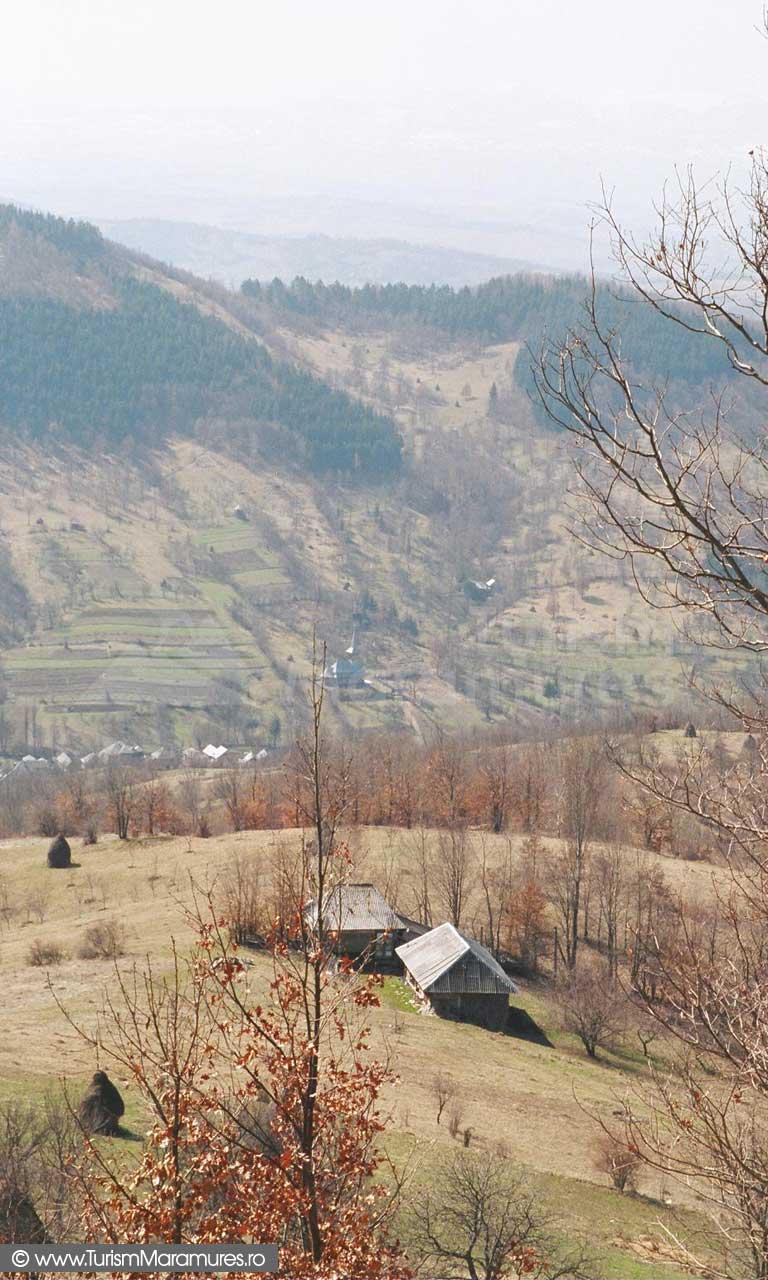 Dealul-Hurgoi