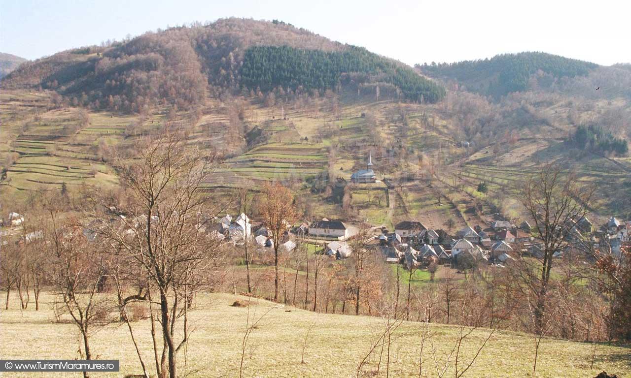 Valea-Stejarului-Maramures