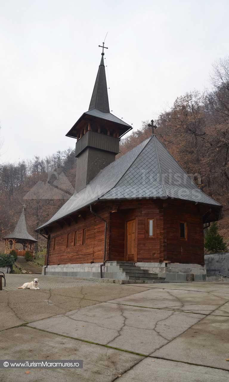 Manastirea greco-catolica Sfanta Maria Baia Mare_01