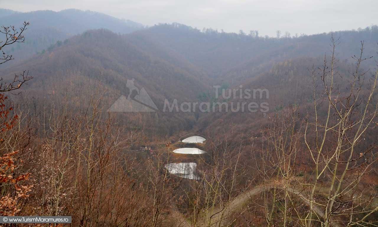 Valea Sfantul Ioan Maramures