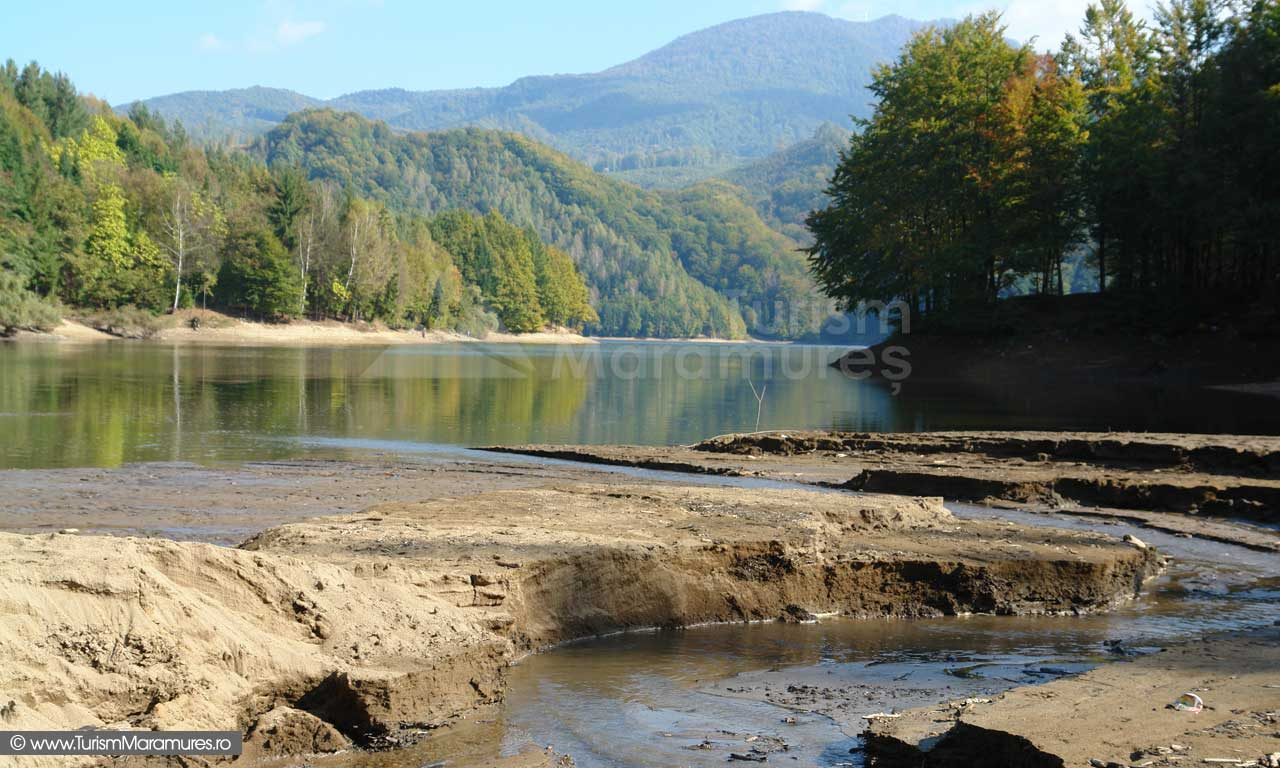 Lacul Firiza