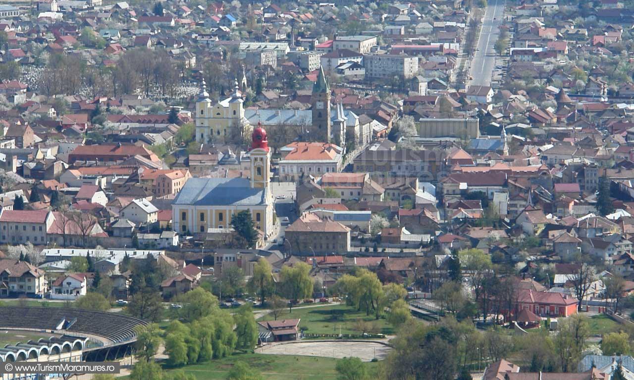 Baia-Mare