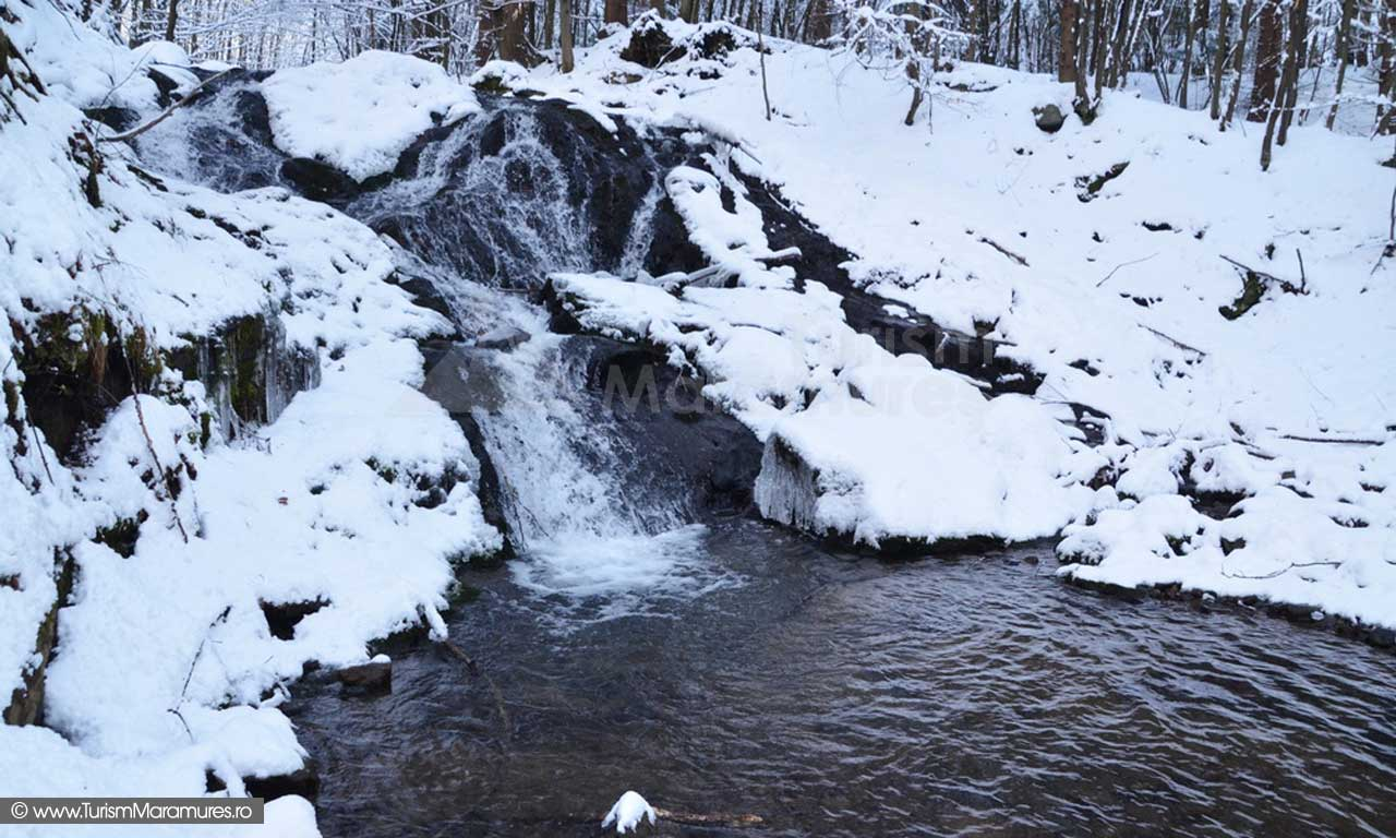 Cascada Blidari Maramures_02