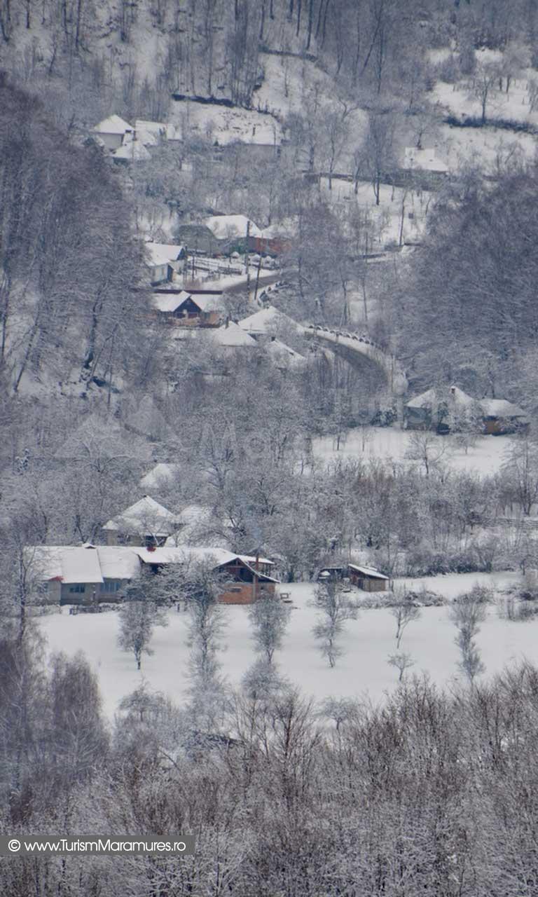 Nistru Maramures iarna_01