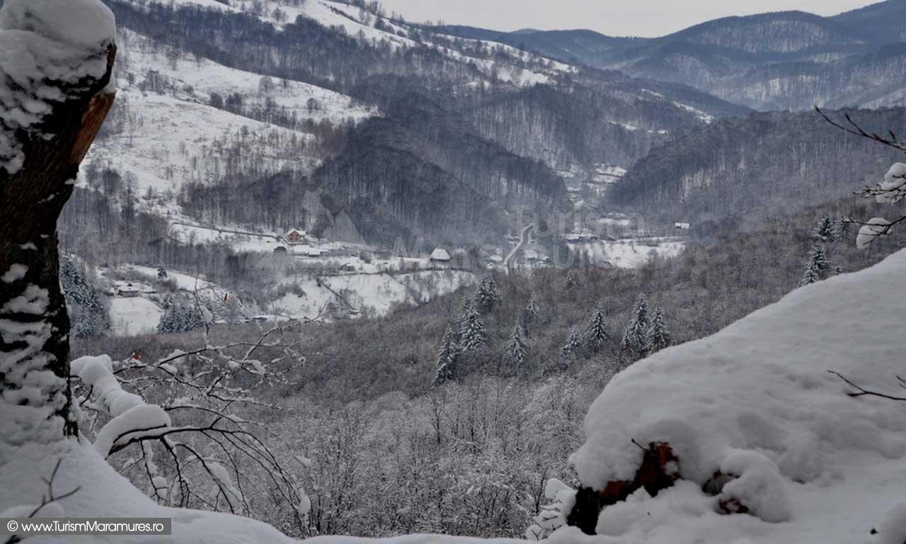 Nistru Maramures iarna_02