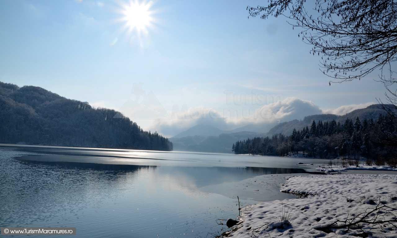 Lacul-Firiza