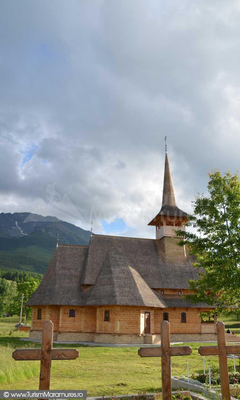 Manastirea-Borsa-Pietroasa
