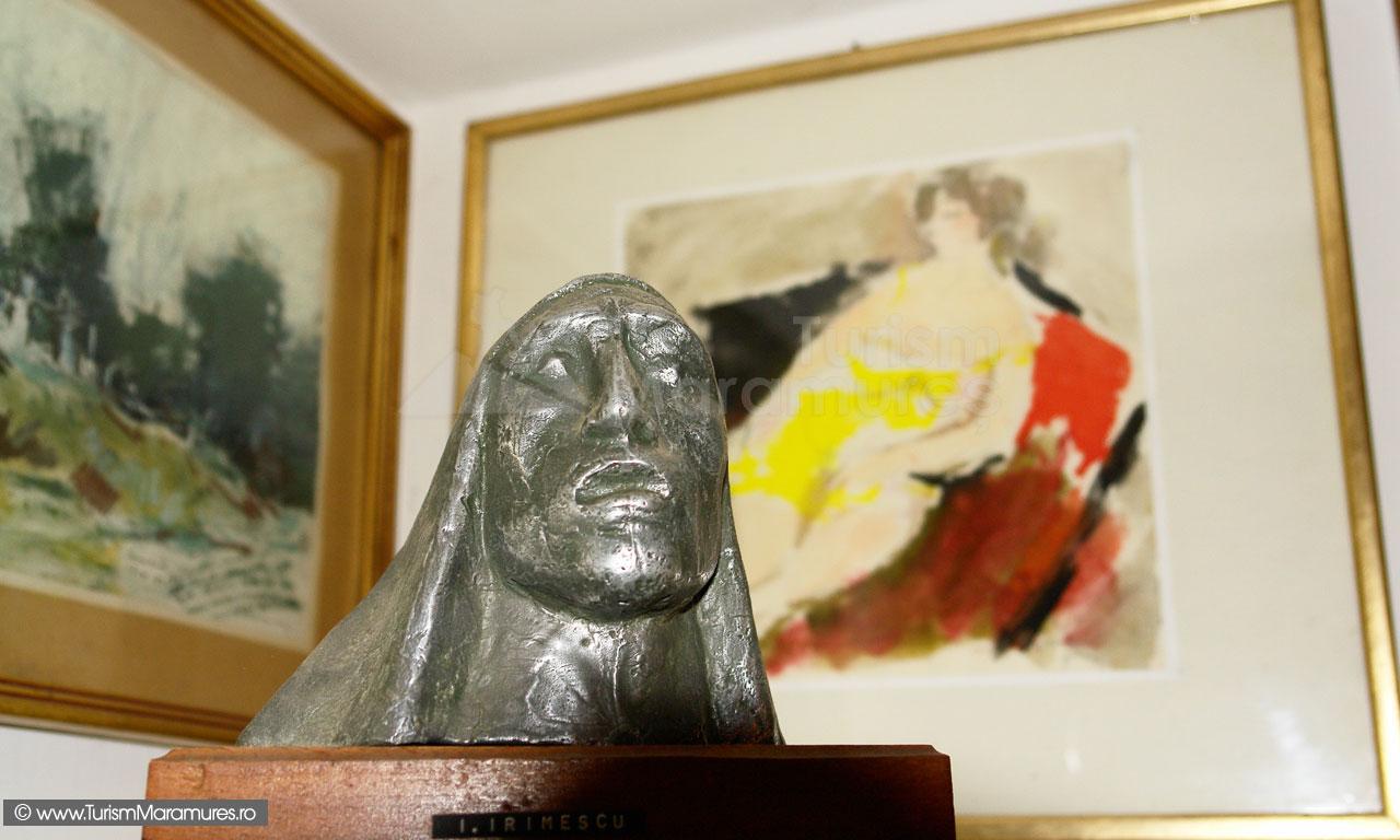 44_Muzeul-Pipas-Maramures_Sculptura-Irimescu