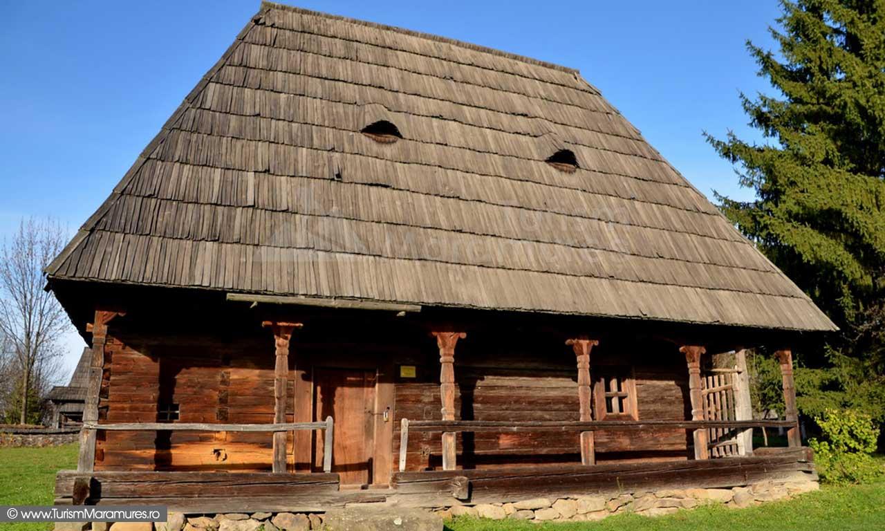 10_Muzeul-Satului-Maramuresean_Casa-Buflea-Cuhea-Valea-Izei--1794