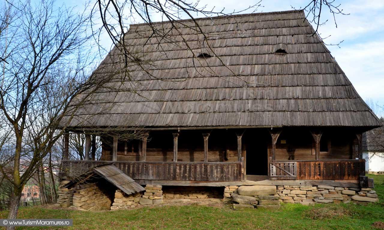 28_Muzeul-Satului-Maramuresean_Casa-Buda-Budesti