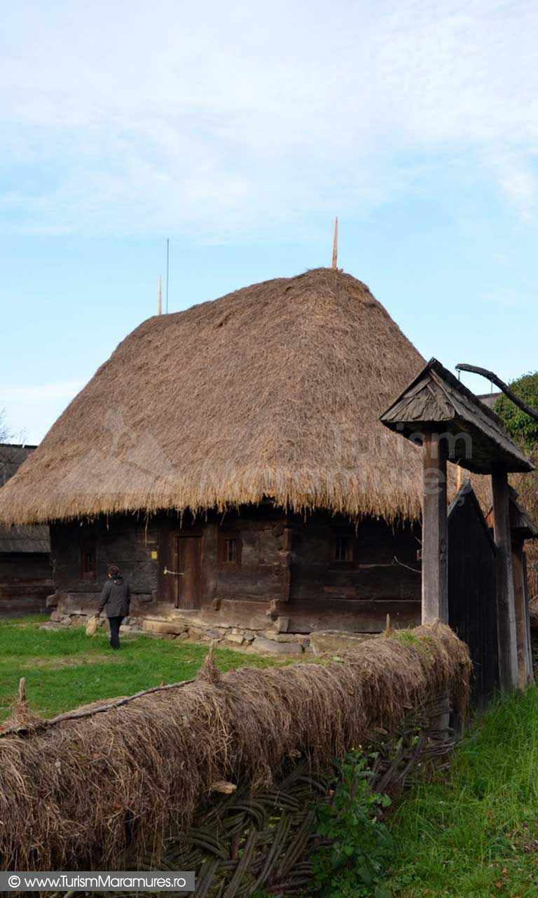 33_Muzeul-Satului-Maramuresean_Casa-Stan-Sapanta