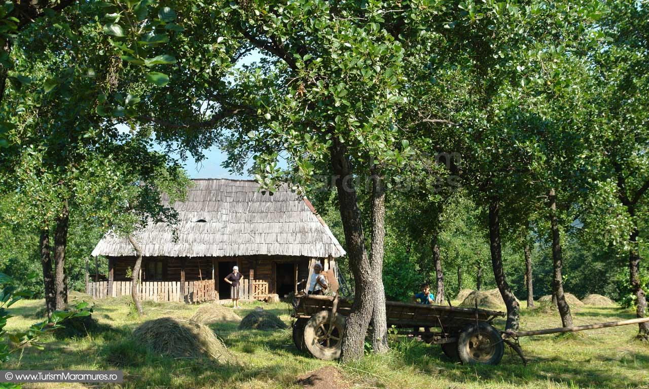 Casa-Budesti-Maramures
