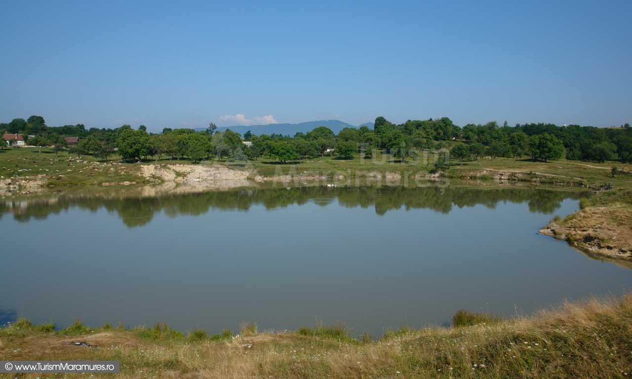 Ocna-Sugatag_Lacul-mare