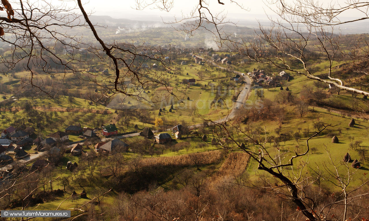 15_Panorama-Surdesti-Maramures