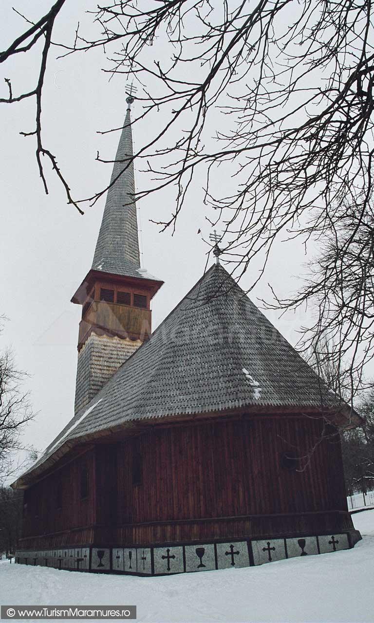 Biserica-Varai-Maramures