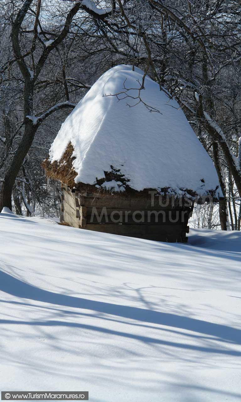 Gabanas-patul-Aspra-Maramures