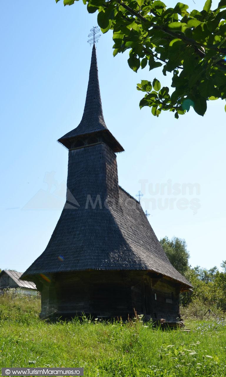 0034_Biserica-de-lemn-Sfintii-Arhangheli-Draghia-Maramures