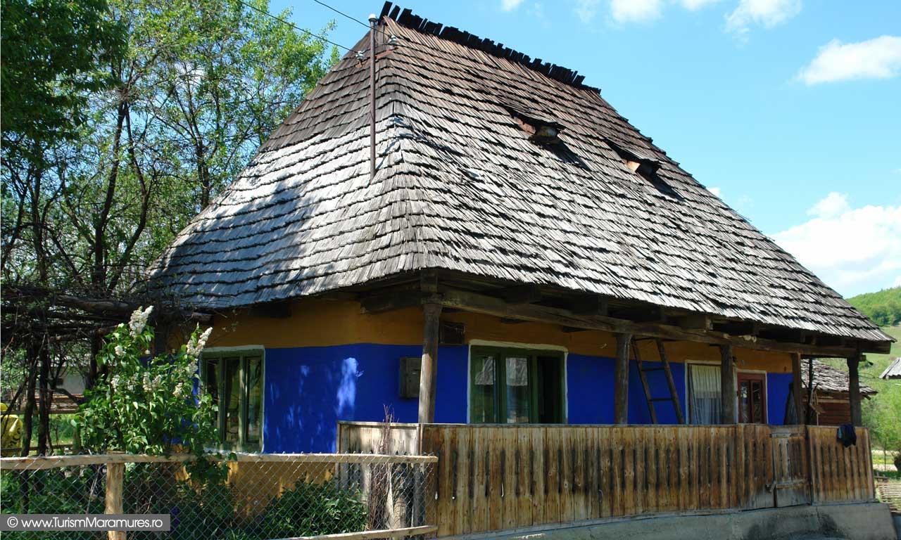 Casa Costeni Maramures