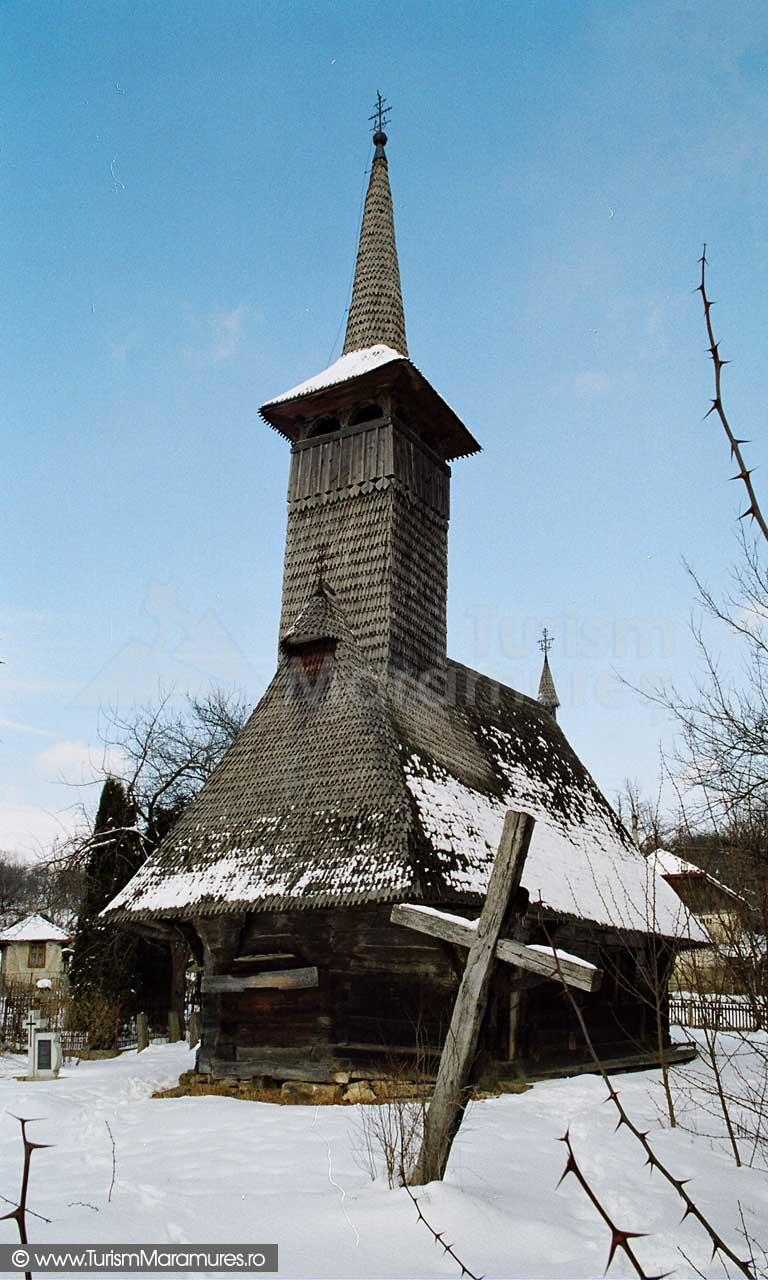 Biserica-lemn-Vima-Mica-Maramures