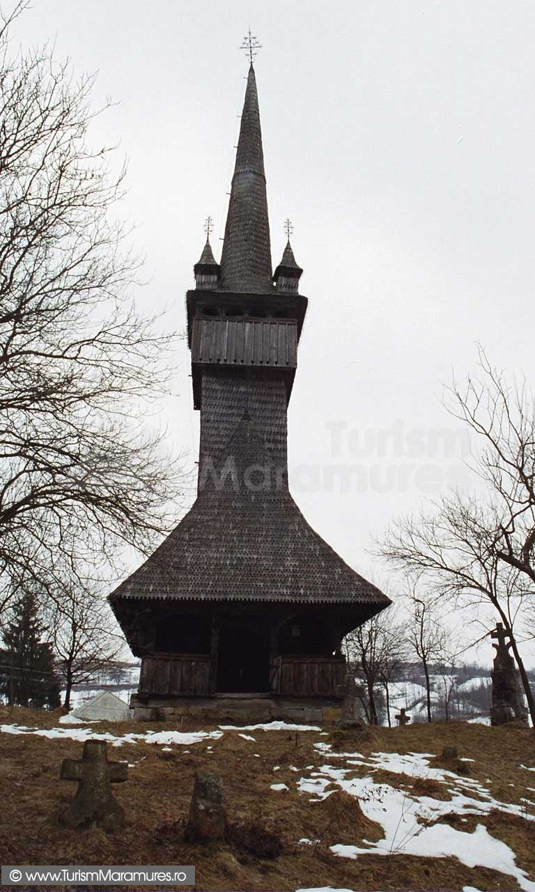 Biserica-Inau-Maramures