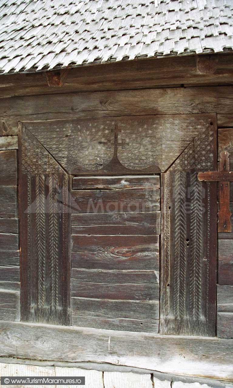 Biserica-Inau-Maramures_detaliu